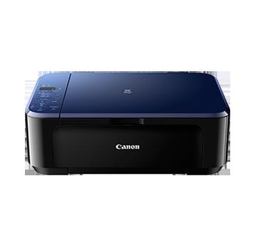 Printing - PIXMA E510 - Specification - Canon Malaysia