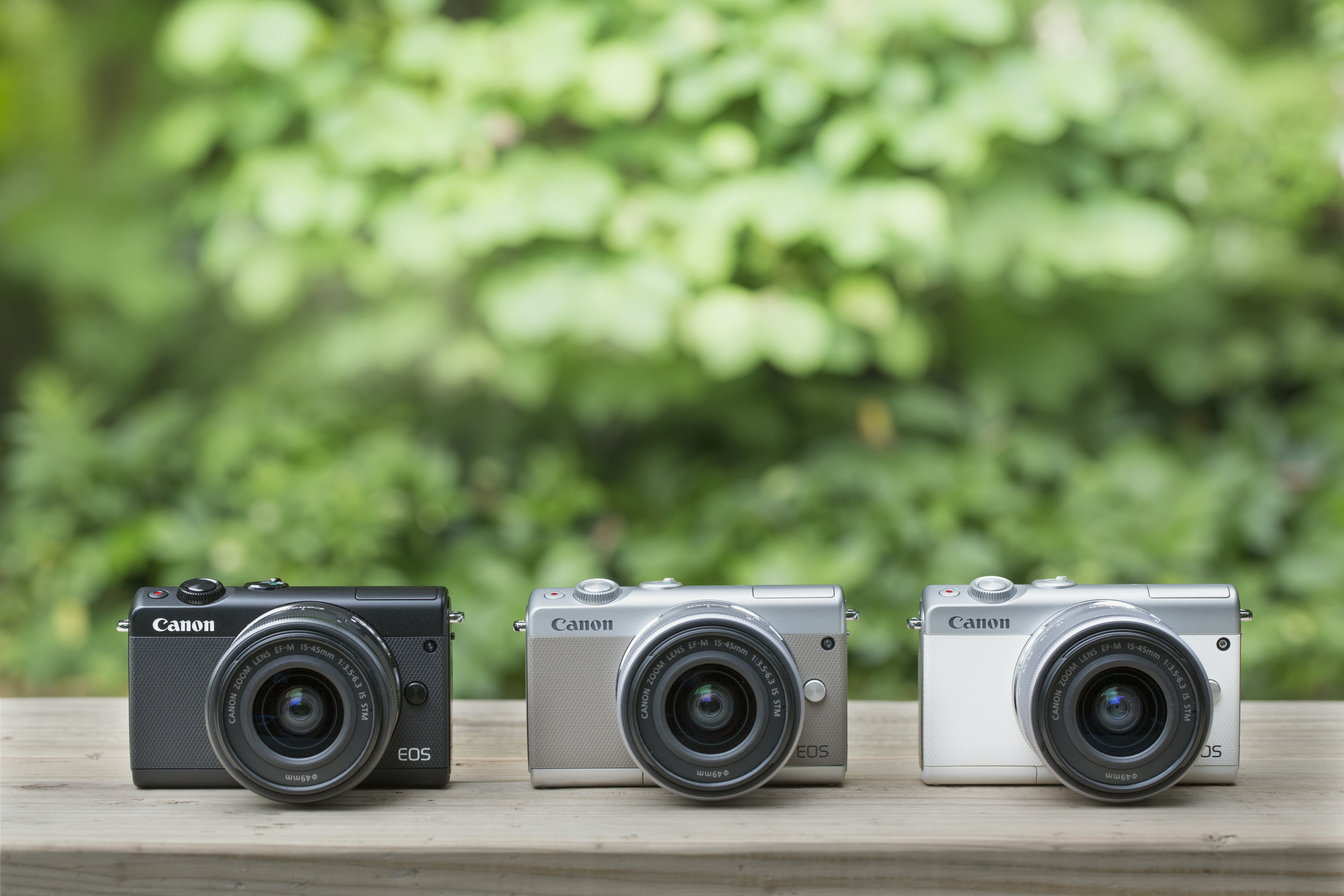 Capture The Joy of Everyday Moments with Canon's New Mirrorless EOS