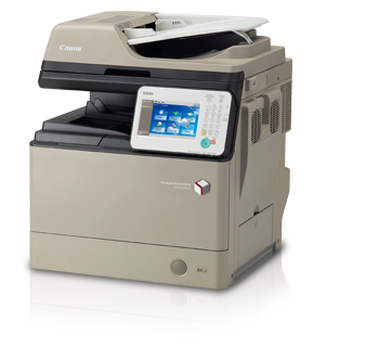 Multi Functional Devices - imageRUNNER ADVANCE 500i - Specification