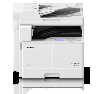 Multi Functional Devices - imageRUNNER 2204N / 2004N / 2004