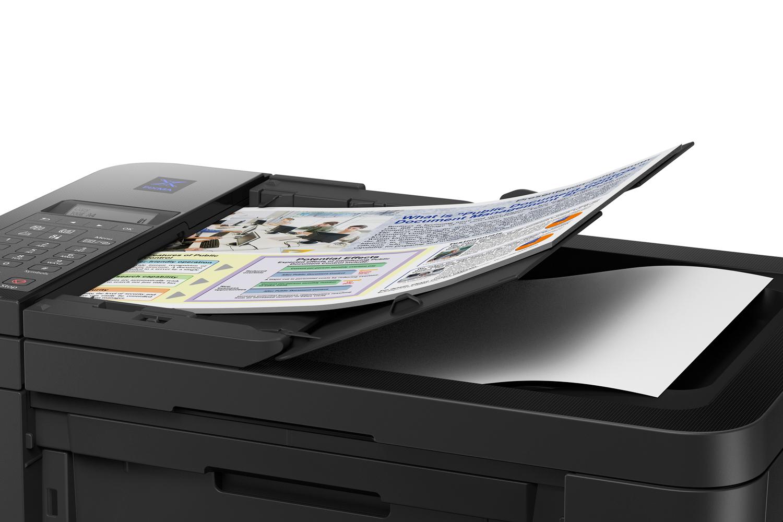 Inkjet Printers - PIXMA E4270 - Canon Malaysia