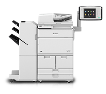 Multi Functional Devices - imageRUNNER ADVANCE 8505 series