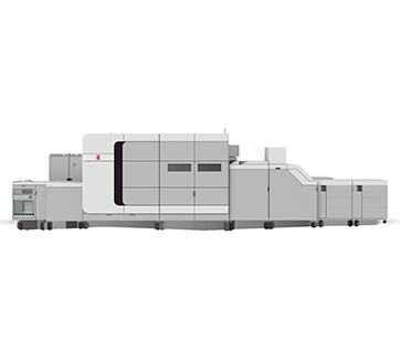 Océ VarioPrint i-series