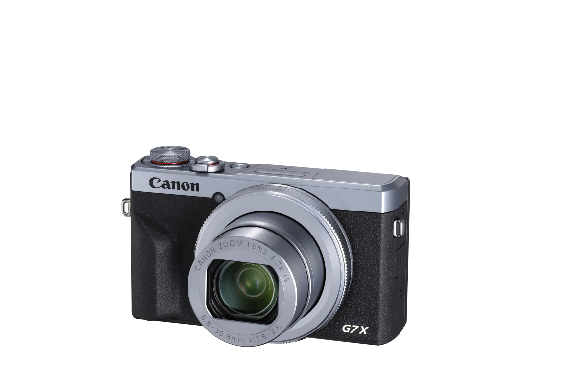 Canon Introduces Latest PowerShot G5 X Mark II and PowerShot G7 X Mark III