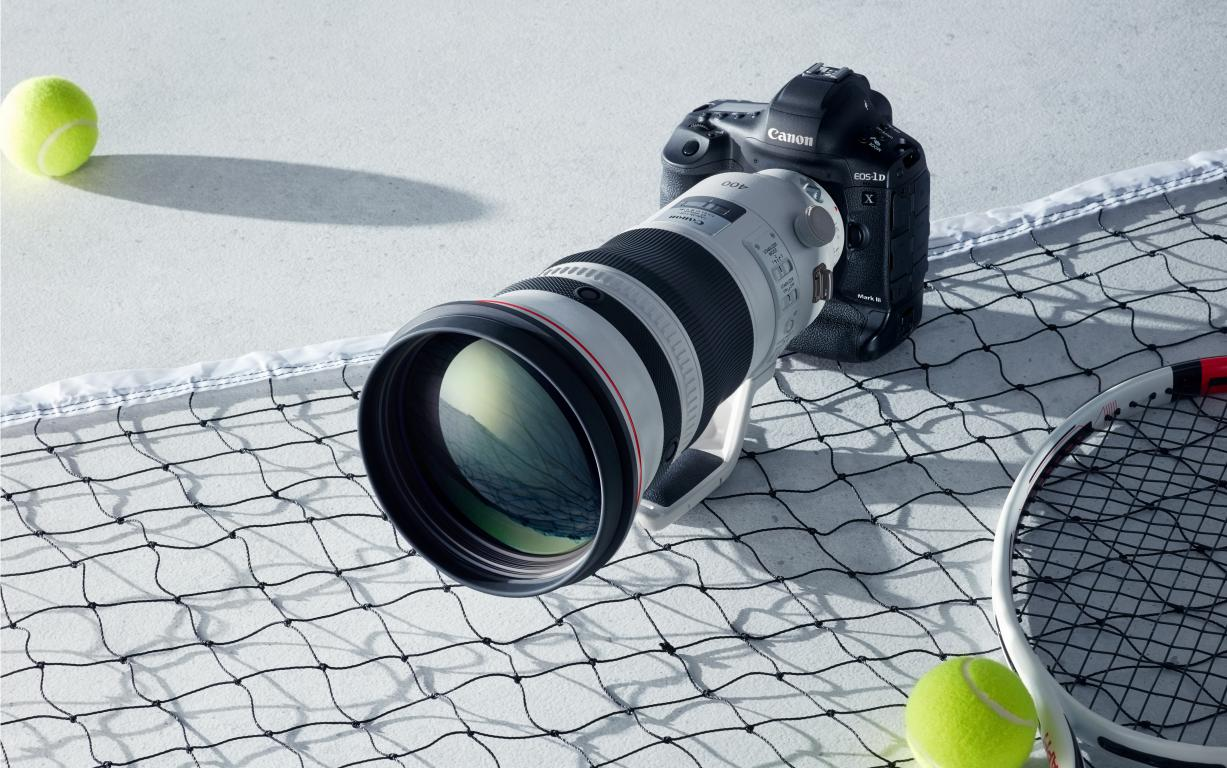 Canon Announces the EOS-1D X Mark III, Built for Uncompromised Photo and Video Performance