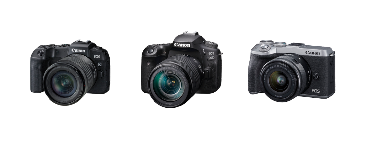 Canon Celebrates 17th Consecutive Year 1170x350