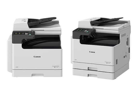 Canon Helps Workgroups Within Large Enterprises and SMBs Optimise Business Operations With New imageRUNNER 2425