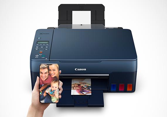 Borderless Photo Printing