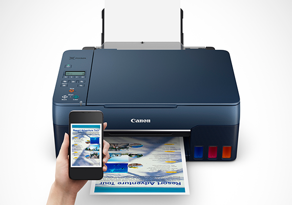 Mobile and Cloud Printing