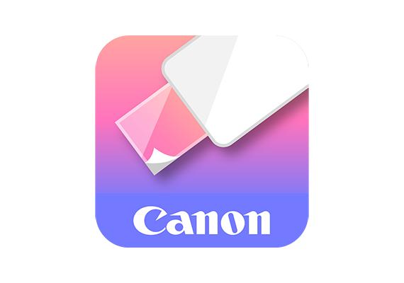 Canon Mini Print App