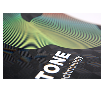 Touchstone Dimensional Printing Software