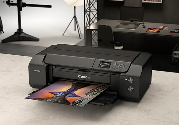 Professional Photo Printers