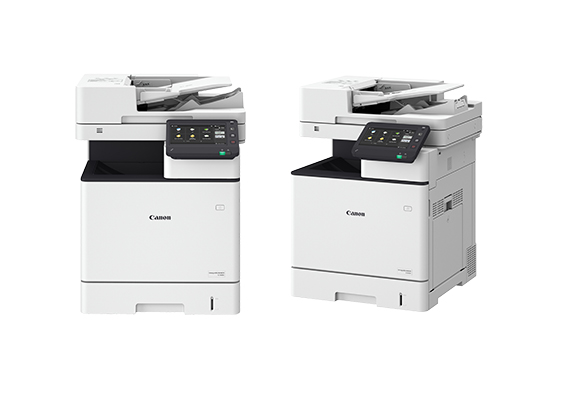 Canon Helps SMEs Maximise Productivity Amid Shifts to Hybrid Work Arrangements with the New imageRUNNER C1533i