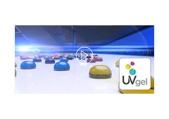 UVgel Technology