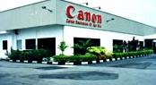 Canon history