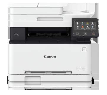 Printing - imageCLASS MF633Cdw - Specification - Canon Malaysia